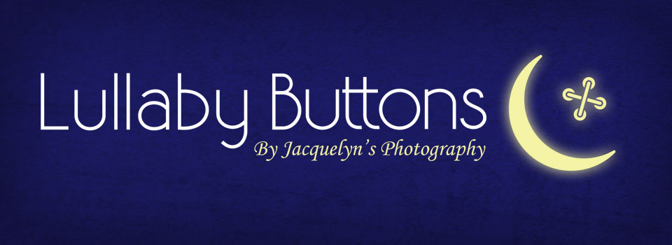 Lullaby Buttons